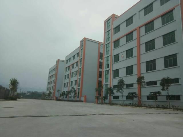惠阳新圩高速路口边上原房东独院厂房出租