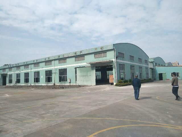 园洲独院单一层厂房12000平米