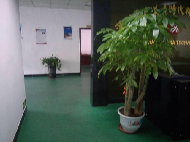 厂房位于福永白石厦-图2