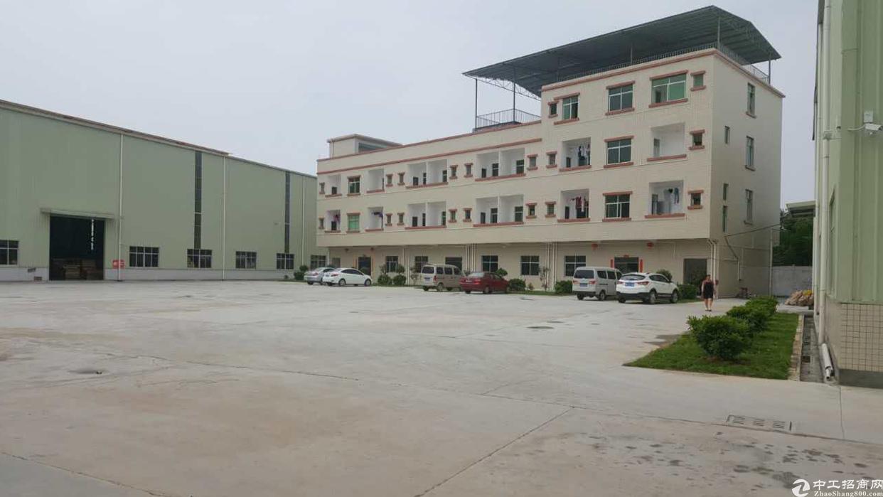 钢结构独院厂房