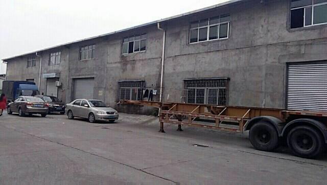 平湖鹅公岭原房东一二层3250平方米出租