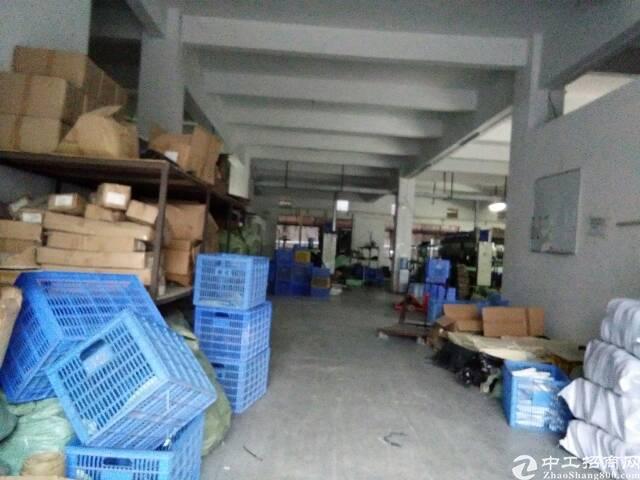 三屯一楼厂房1180平米,现成办公室水电装修-图2