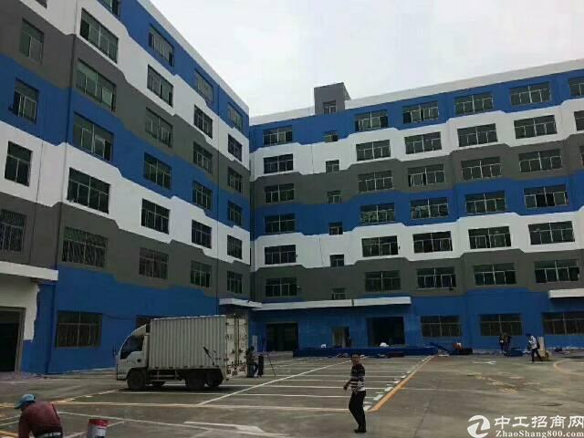 塘厦独门独院厂房1000平米至8000平米出租