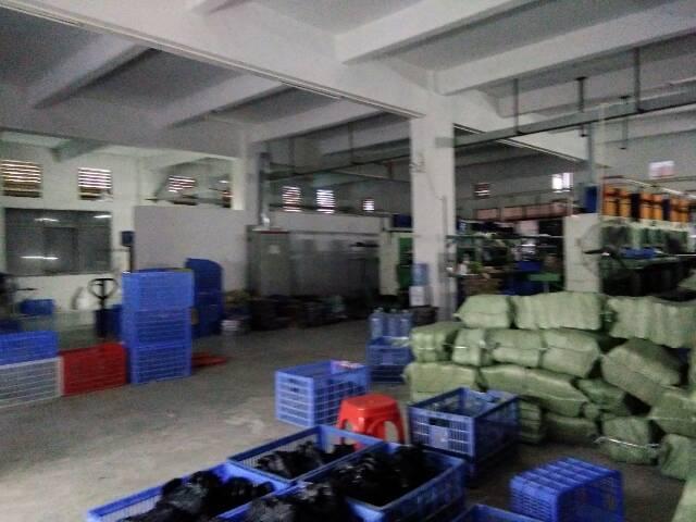 三屯一楼厂房1180平米,现成办公室水电装修