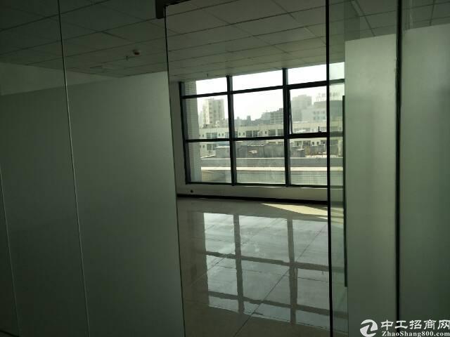 长安锦厦新出50000平米写字楼100平米分