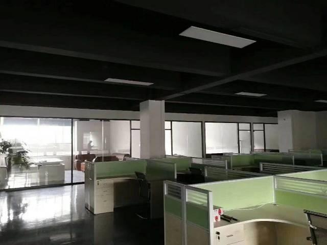 石岩新出北环路三楼整层1800平方豪华装修厂房出租-图6