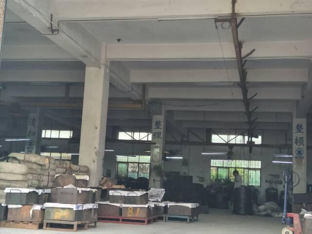 沙井沙一村厂房一楼1350平米出租-图3