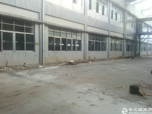 东城区独院厂房9000方,整租13万,交通便利,环境好