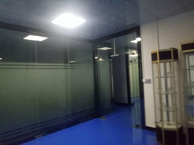 万江分组二楼带豪华装修厂房出租1800平方