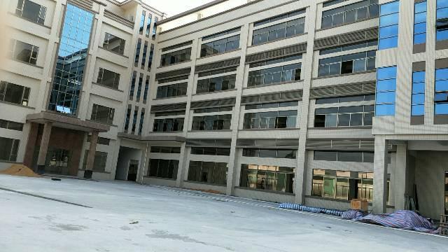 企石镇标准厂房一楼2000平方6米