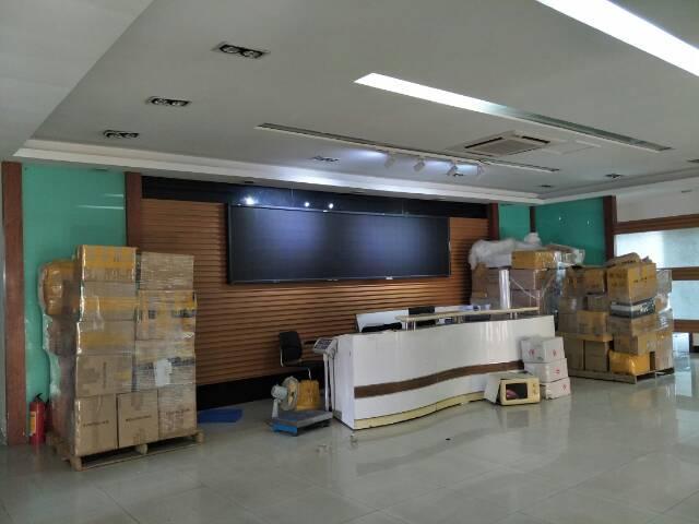 沙井东环路黄埔社区厂房二楼整层2500平米,带装修-图2