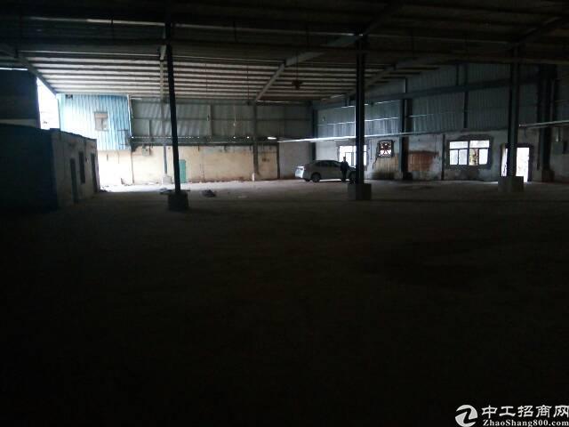 平湖靠近凤岗新出独院刚够1680平米招租