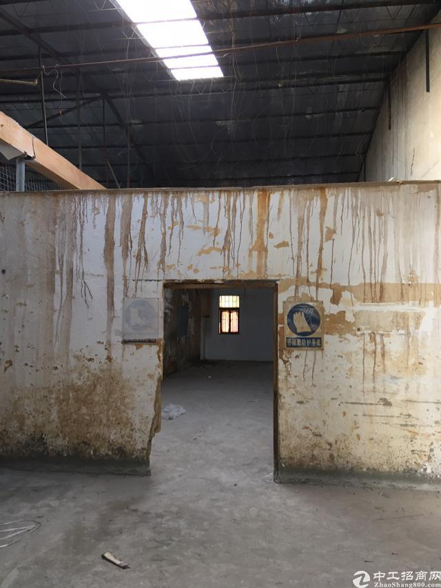 铁皮房320平方米适合小污染废品回收