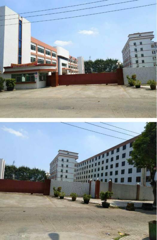 塘厦镇建筑 27000 ㎡国有证厂房业主诚意出售
