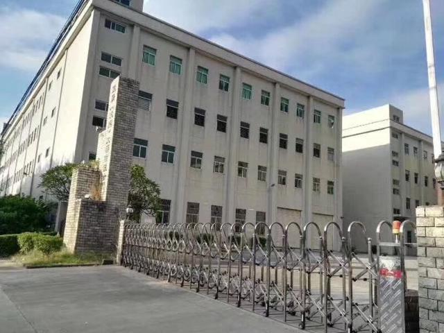 塘厦70000平方红本标准厂房独院-图2