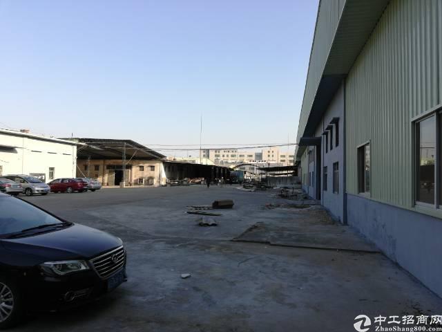 东莞市寮步镇新出可做污染行业的厂房出租-图4