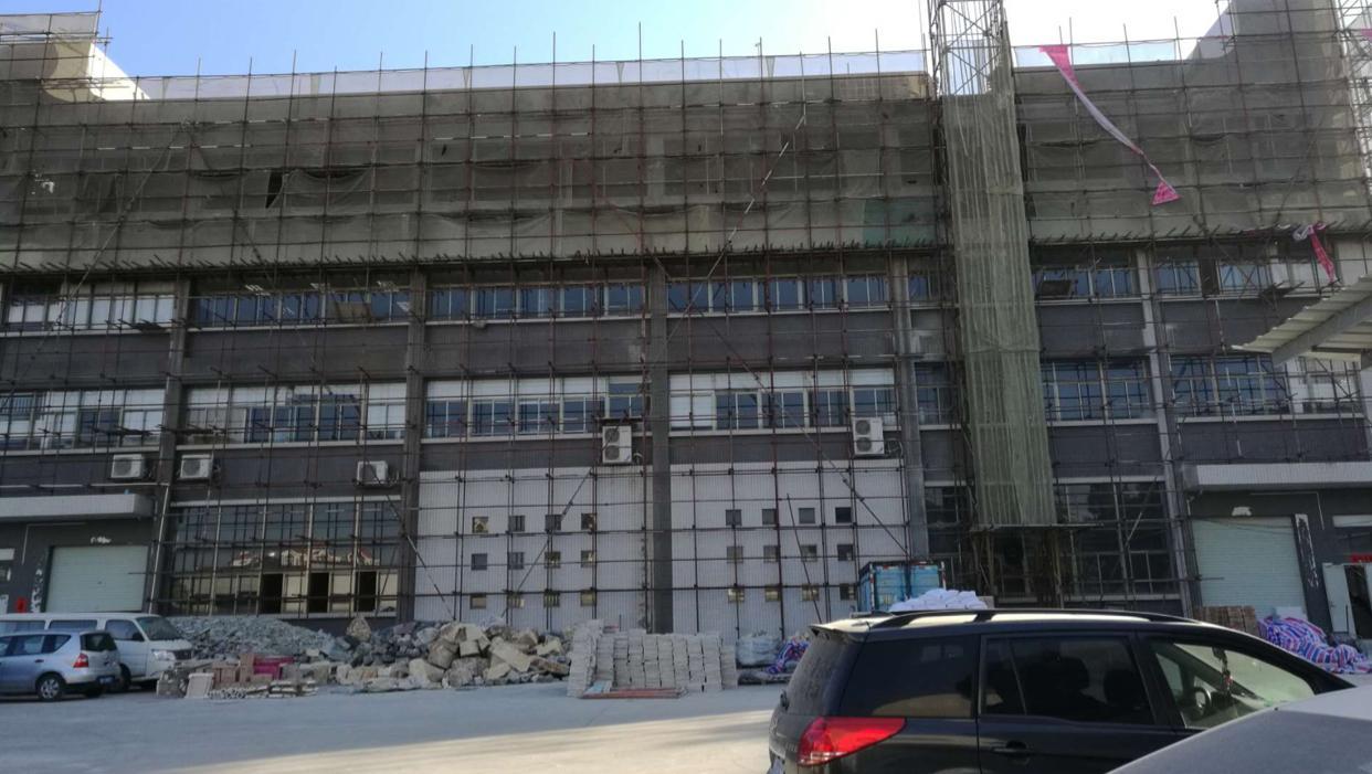 凤岗镇独院厂房7500平米出租