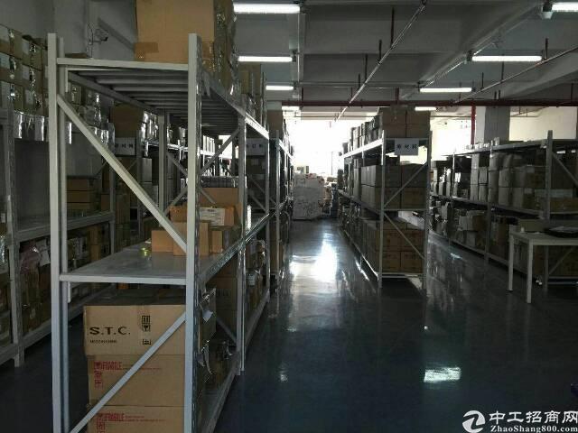 高大上精装修标准厂房
