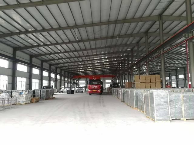 横沥新出原房东单一层厂房独院5500平方,办公室宿舍1600