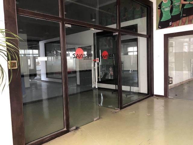 虎门北栅新出一楼2000平方,带地坪漆高度5米,带办公室装修-图4