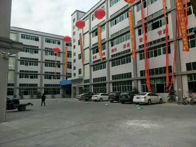 新出全新独院标准 厂房1-5层18000平米,一楼6米