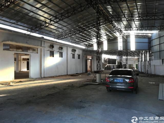 东莞市寮步镇新出可做污染行业的厂房出租-图2