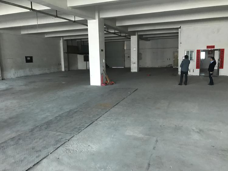 丹竹头新出700平方厂房