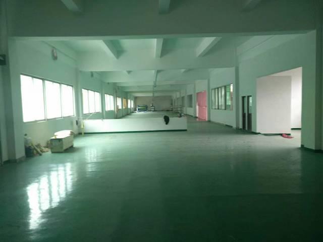 高埗镇工业区分租标准厂房1楼1000平