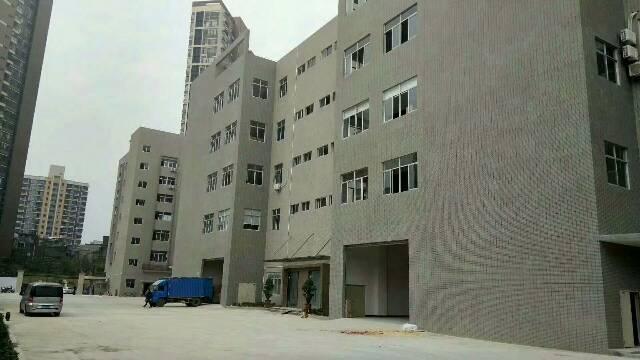 林村原房独院厂房1800平米-图2