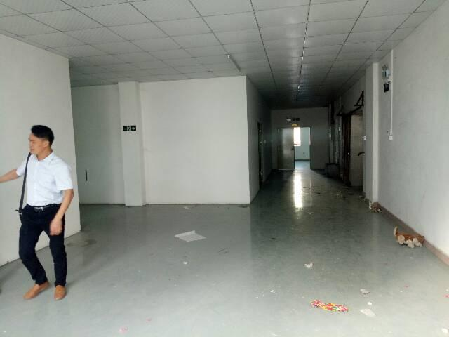 平湖辅城坳工业区600平方豪华装修急租