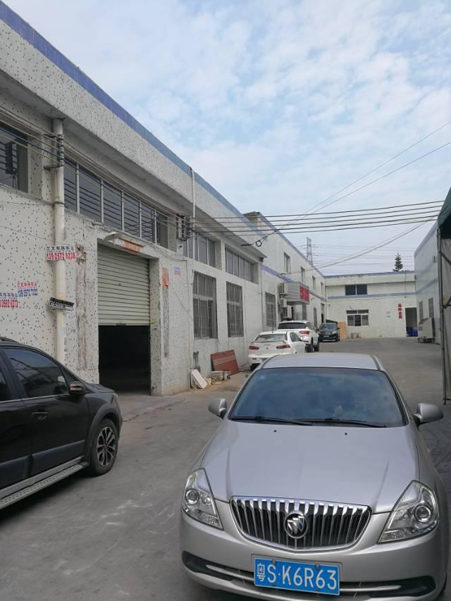 塘厦科苑城高8米,1千平方厂房出租