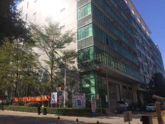 龙华龙大高速出口500米出新出原房东厂房1500平