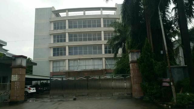 企石镇原房东岀租楼上厂房2-3层3150平方