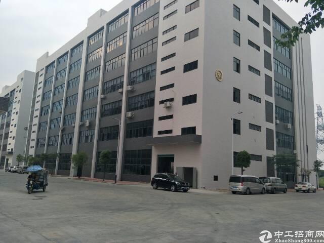 全新重工业厂房每栋18000平方米出售