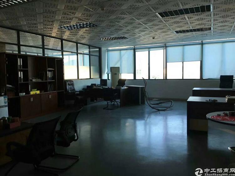 宝安兴东地铁口1000平厂房出租