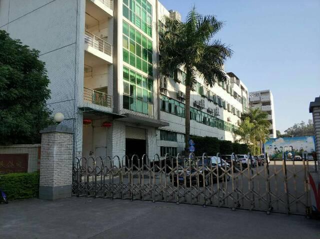 横岗 永湖地铁站附近800米红本厂房一楼2250平招租