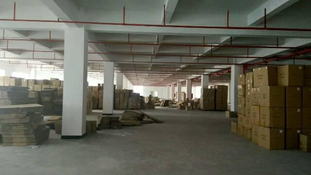 林村原房独院厂房1800平米