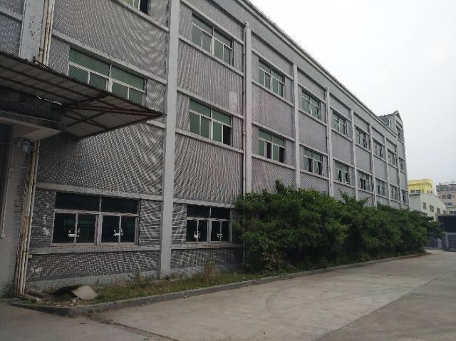 独院厂房出租.实际面积.靠近深圳