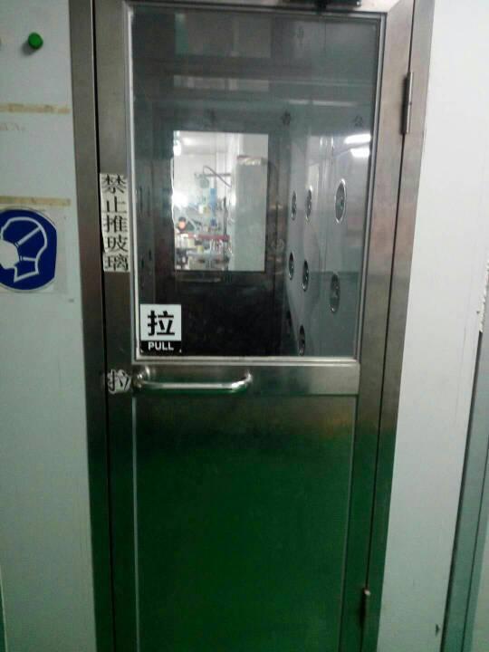 福永沿江高速口4楼整层2500㎡厂房出租