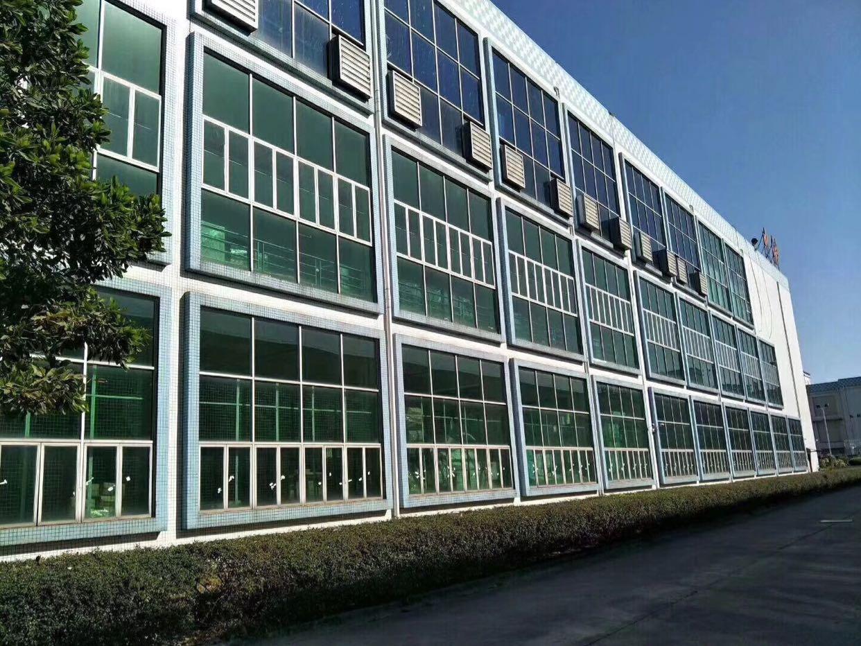 沙井原房东1-3层15800平方带豪华装修招商大小分租-图5