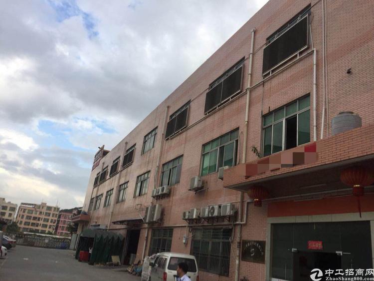 清平高速口新出的独院6600平方米招租