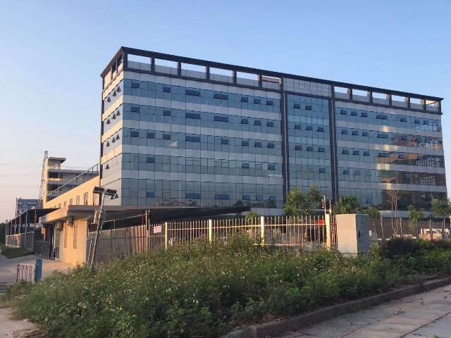常平镇高大尚工业园招租17000平方
