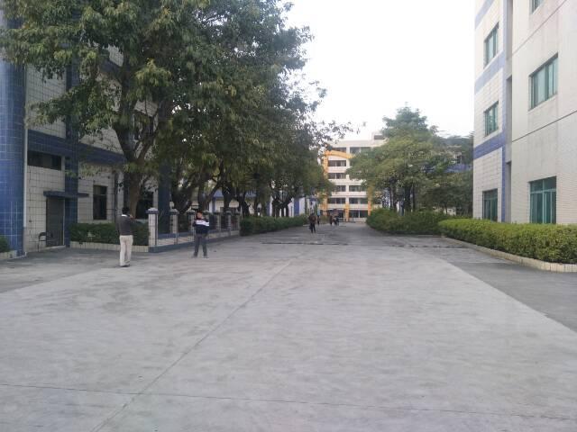 惠州水口花园式工业园区独栋厂房8900平方招租-图5