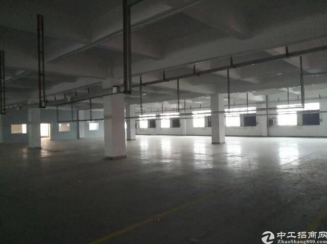 长安乌沙大型工业园楼上4000豪华装修-图4