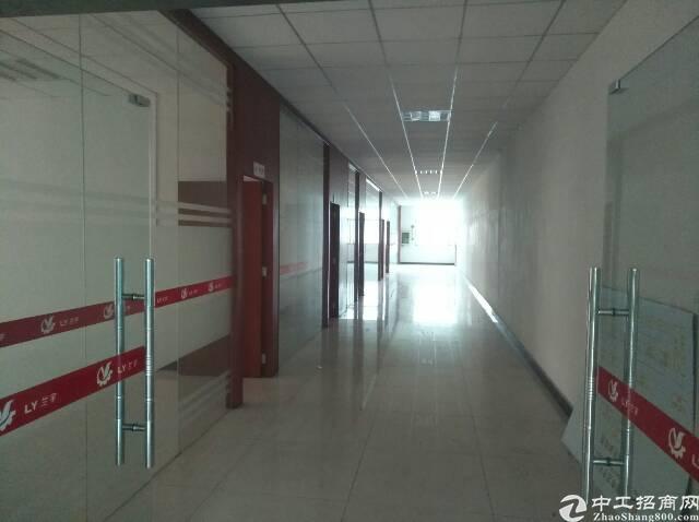 长安乌沙大型工业园楼上4000豪华装修-图5