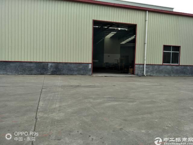 万江新出独院单一层厂房5000平方
