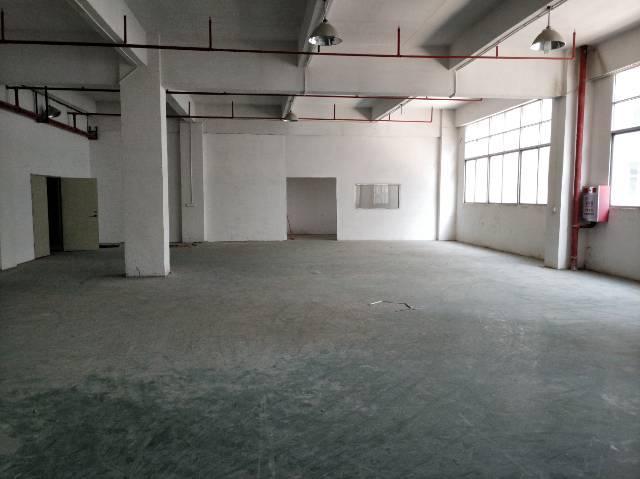 2楼350平标准厂房,大工业园,交通便利,管理安全-图2