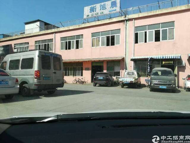 黄江靠公明附近标准一楼隆重来袭