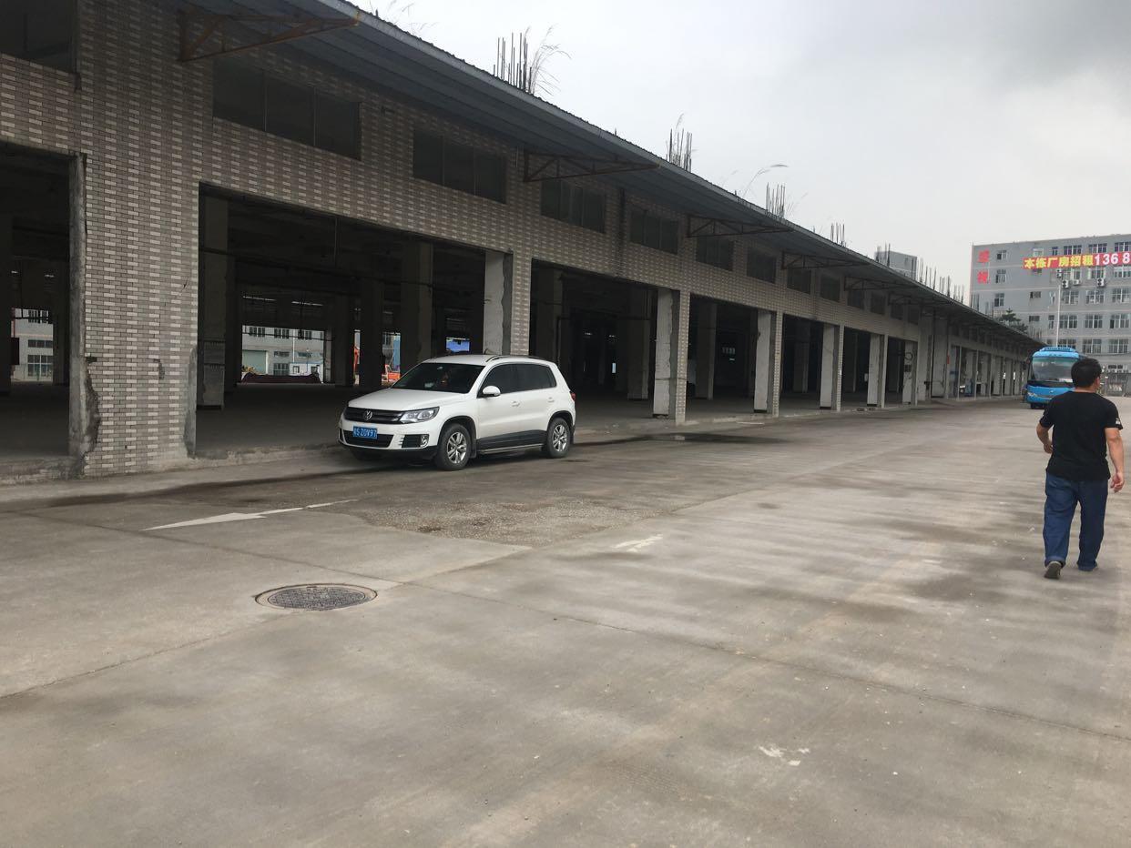 坂田梅观高速口一楼2200平方招租