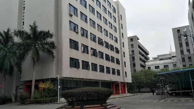 公明一楼6米带牛角1500平租金22